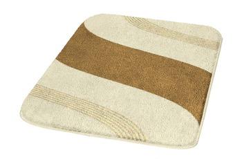 Kleine Wolke Badteppich London Sandbeige