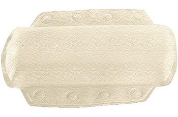 Kleine Wolke Nackenpolster Arosa, Sandbeige 32x 22 cm