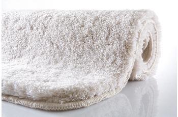 Kleine Wolke Badteppich Relax Bast 100 cm rund