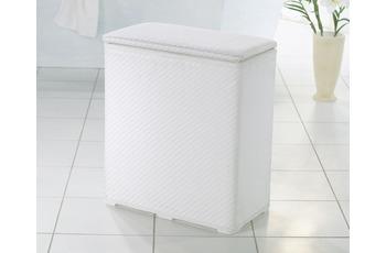 Kleine Wolke Wäscheboy, weiß 48x27x55 cm
