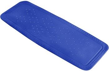 Kleine Wolke Wanneneinlage Arosa, Marineblau 36x92 cm