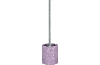 Kleine Wolke WC-Bürstenhalter Mandalay crocus 10,3x39x10,3