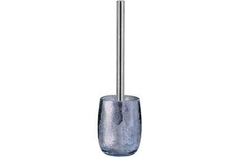 Kleine Wolke WC-Bürstenhalter Mercury Mare 10x39x10cm