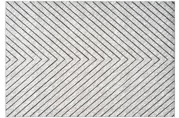 Lalee Teppich Dominica - Delices Silber /  Weiß