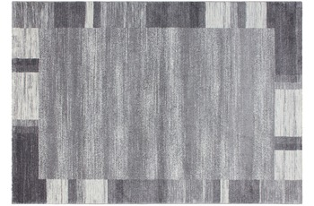 Lalee Teppich Falkland - Darwin Silber