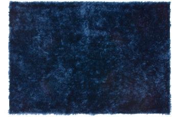 Lalee Teppich Madagaskar - Ambila Tintenblau