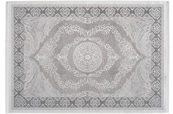 Lalee Teppich San Marino - Falciano Silber