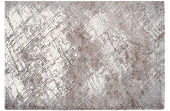Lalee Teppich Sicilia - Licata Beige /  Silber