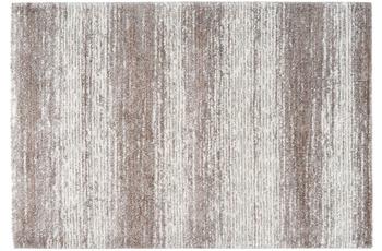 Lalee Teppich Sicilia - Messina Beige /  Silber