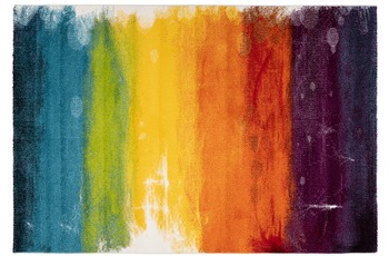 Lalee Teppich Thailand - Phayao Rainbow