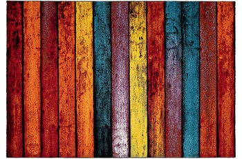 Kayoom Teppich Thailand - Singburi Rainbow