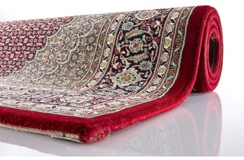 Oriental Collection Shah-Abbas Herati rot 67 x 135 cm