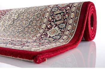 Oriental Collection Shah-Abbas Mahi rot 170 x 240 cm