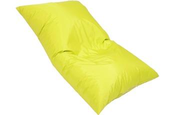 linke licardo Bodenkissen Nylon limone 80/ 130 cm