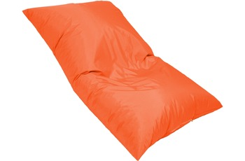 linke licardo Bodenkissen Nylon orange 80/ 130 cm