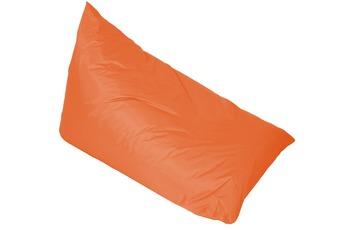 linke licardo Chillkissen Nylon, orange