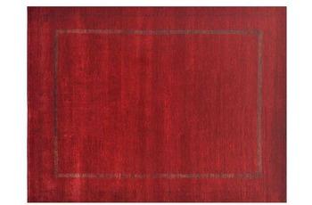 Luribaf Teppich handgeknüpft 268 rot