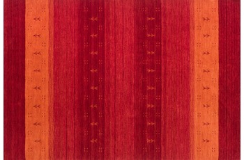 Luribaf gew. 103 rot 160 cm x 230 cm