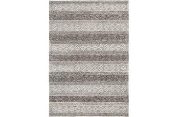 Luxor Living Teppich Aalborg, silber grau 130x190