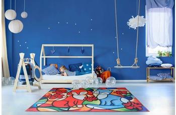 Luxor Living Teppich Art for Kids, freundschaft