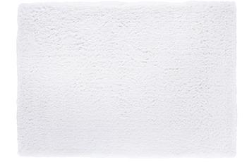 Luxor Living Teppich Bradford weiß Bettumrandung 2x 65x130 cm 1x 65x200 cm