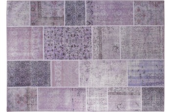 Luxor Living Teppich Classic, lavendel 160 x 230 cm