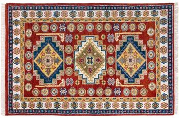 Luxor Living Teppich Delhi rot 19 120x180