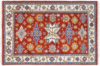 Luxor Living Teppich Delhi rot 20 160x230