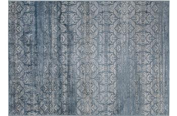 Luxor Living Teppich Famos dunkelblau 84184 133x190