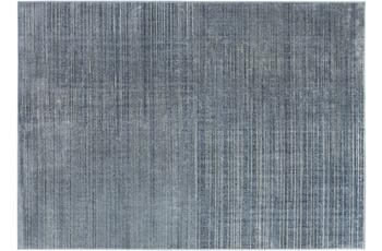 Luxor Living Teppich Famos grau-blau 133x190