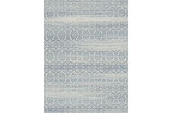 Luxor Living Teppich Famos hellblau-grau