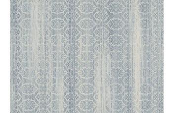 Luxor Living Teppich Famos hellblau-grau 133x190