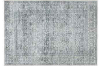 Luxor Living Teppich Famos sand-dunkelblau 133x190