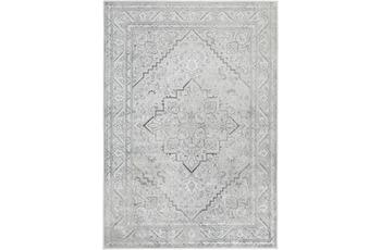 Luxor Living Teppich Famos silber 133x190