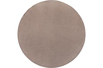 Luxor Living Teppich Grotone dunkelbeige Bettumrandung 2x67x140 & 1x67x180