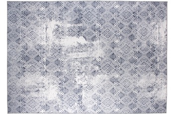 Luxor Living Teppich Inspiration, grau 160 cm x 230 cm
