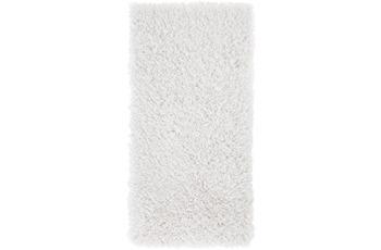 Luxor Living Teppich Levanto de Luxe creme beige Bettumrandung 2x 65x130 1x 65x200