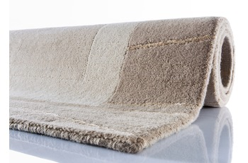 Luxor Living Nepal-Teppich Linea, sand 200 cm x 300 cm
