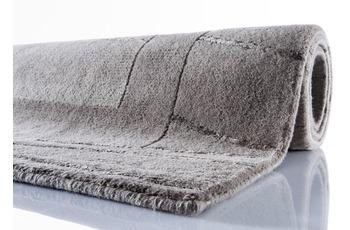 Luxor Living Teppich Linea, silber