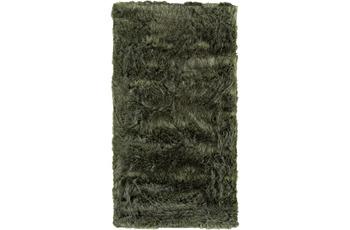 Luxor Living Teppich Lupus grün