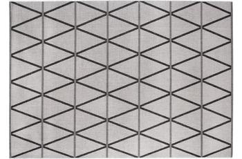 Luxor Living Teppich New Orleans  grau 160 x 230 cm