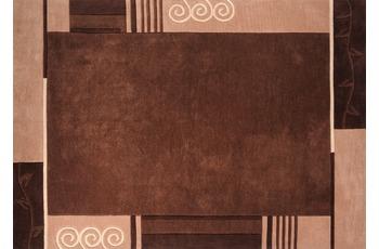 Luxor Living Teppich Palma braun