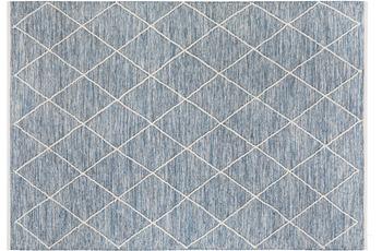 Luxor Living Teppich Pantin, blau 170 cm x 240 cm