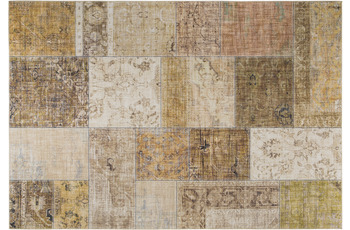 Luxor Living Teppich Prima beige gelb 160 x 230