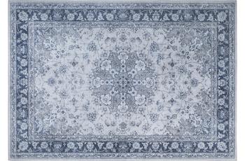 Luxor Living Teppich Prima grau 160 x 230