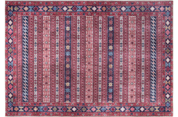 Luxor Living Teppich Prima rot 160 x 230