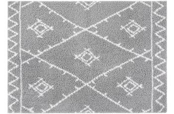 Luxor Living Teppich Pula, silber-weiß 79810 200 x 290