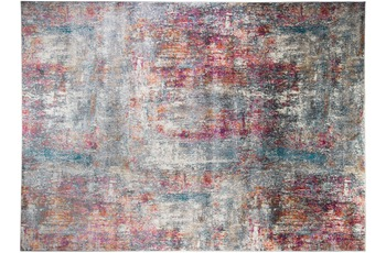 Luxor Living Teppich Rossini, smaragt fuchsia 80 cm x 150 cm