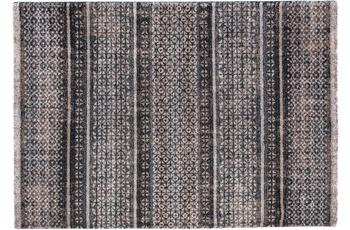 Luxor Living Teppich San Fernando, braun 133cm x 190cm