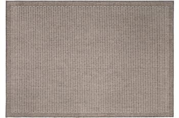 Luxor Living Teppich Savannah braun